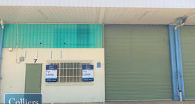 Factory, Warehouse & Industrial commercial property for lease at 7/60 Keane Street Currajong QLD 4812