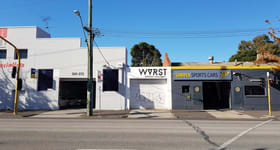 Showrooms / Bulky Goods commercial property for lease at 379 City Road South Melbourne VIC 3205
