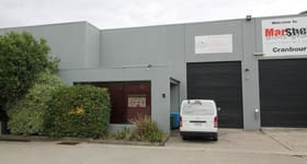 Factory, Warehouse & Industrial commercial property for lease at 5/200 Sladen Street Cranbourne VIC 3977