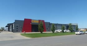 Factory, Warehouse & Industrial commercial property for lease at 2 / 32 Fallon Street Albury NSW 2640