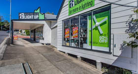 Shop & Retail commercial property for lease at 240 Kelvin Grove Road Kelvin Grove QLD 4059