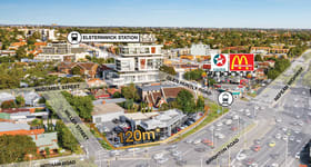 Showrooms / Bulky Goods commercial property for lease at 201 Glen Huntly Road Elsternwick VIC 3185