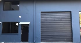 Industrial / Warehouse commercial property for lease at 4/7-9 Kortum Drive Burleigh Heads QLD 4220