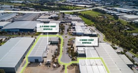 Offices commercial property for sale at 4 & 5-9 Hobbs Court Rowville VIC 3178