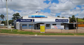 Factory, Warehouse & Industrial commercial property for lease at Tenancy 1, 64 Carrington Road Torrington QLD 4350