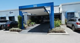 Offices commercial property for lease at Part 36 Beringarra Avenue Malaga WA 6090