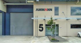 Factory, Warehouse & Industrial commercial property for lease at 5/29-39 Business Drive Narangba QLD 4504