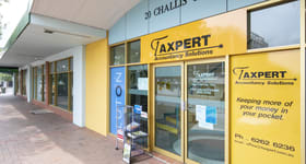 Offices commercial property for lease at 3/20 Challis Dickson ACT 2602