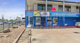 Showrooms / Bulky Goods commercial property for lease at Shop/1/138 George Street Rockhampton City QLD 4700