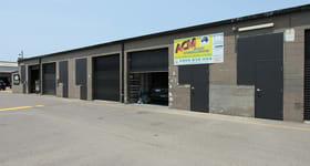Industrial / Warehouse commercial property for lease at Unit 3/6 Badgally Road Campbelltown NSW 2560