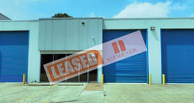 Factory, Warehouse & Industrial commercial property leased at 35 Foundry Road Seven Hills NSW 2147