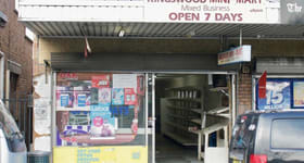 Retail commercial property for lease at Kingswood NSW 2747