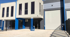 Factory, Warehouse & Industrial commercial property for lease at 9 Katz Way Somerton VIC 3062