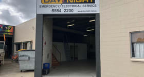 Showrooms / Bulky Goods commercial property for lease at 2/18 Palings Crt Nerang QLD 4211