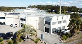 Industrial / Warehouse commercial property for lease at 1/10 Olympic Circuit Southport QLD 4215