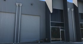 Factory, Warehouse & Industrial commercial property leased at 22/21 Mills Road Dandenong VIC 3175