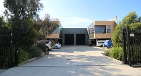 Factory, Warehouse & Industrial commercial property sold at 2/12 Network  Drive Carrum Downs VIC 3201