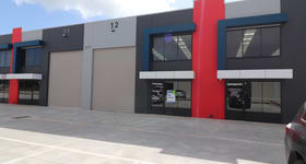 Factory, Warehouse & Industrial commercial property for lease at 12/16 Carbine Way Mornington VIC 3931