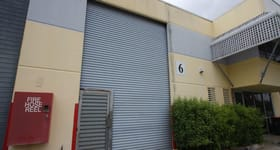 Industrial / Warehouse commercial property for lease at 6/780 Boundary Road Coopers Plains QLD 4108
