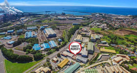 Factory, Warehouse & Industrial commercial property for lease at 63 Five Islands Road Port Kembla NSW 2505