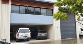 Factory, Warehouse & Industrial commercial property for lease at 4/15 John Duncan Court Varsity Lakes QLD 4227