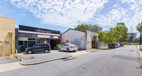 Factory, Warehouse & Industrial commercial property leased at 17 Coolgardie Terrace Perth WA 6000