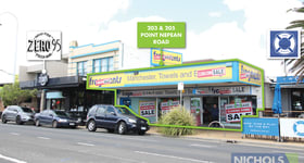Retail commercial property for lease at 203 & 205 Point Nepean Road Dromana VIC 3936