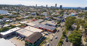 Offices commercial property for lease at 5/75 West Burleigh  Road Burleigh Heads QLD 4220