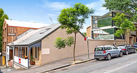 Shop & Retail commercial property for lease at 27 PYRMONT STREET Pyrmont NSW 2009