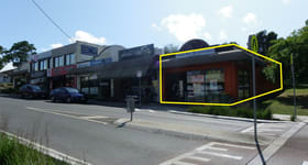 Retail commercial property for lease at 1/2 Clarke Street Lilydale VIC 3140