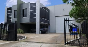 Factory, Warehouse & Industrial commercial property for lease at 2/12 Dairy Drive Coburg North VIC 3058