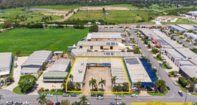 Factory, Warehouse & Industrial commercial property sold at 29-31 Deakin Street Brendale QLD 4500