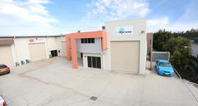 Industrial / Warehouse commercial property for lease at 4/18 Redcliffe Gardens Drive Clontarf QLD 4019