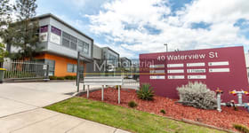 Factory, Warehouse & Industrial commercial property for lease at 2/40 Waterview Street Carlton NSW 2218