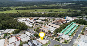 Factory, Warehouse & Industrial commercial property for lease at 2 Kessling Avenue Kunda Park QLD 4556