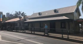 Shop & Retail commercial property for lease at Former Parcel Office Waverton Railway Station Waverton NSW 2060