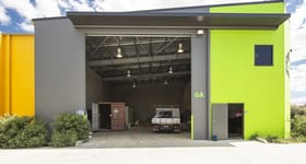 Factory, Warehouse & Industrial commercial property sold at 6A/12-14 Bailey Court Brendale QLD 4500