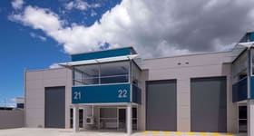 Factory, Warehouse & Industrial commercial property for lease at 22/McCauley Business Park 19 McCauley Street Matraville NSW 2036