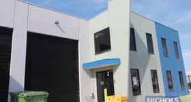 Industrial / Warehouse commercial property for lease at 2/10 Cannery  Court Tyabb VIC 3913