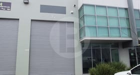 Industrial / Warehouse commercial property for lease at Unit 27/7-9 Percy Street Auburn NSW 2144
