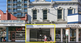 Retail commercial property for lease at 166 Swan Street Richmond VIC 3121