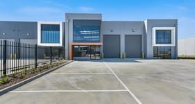 Factory, Warehouse & Industrial commercial property for lease at Unit 2/8 Silvretta Court Clyde North VIC 3978