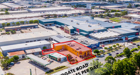 Showrooms / Bulky Goods commercial property for lease at 1834 Sandgate Road Virginia QLD 4014