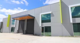 Factory, Warehouse & Industrial commercial property for sale at 1-14 Envision Close Pakenham VIC 3810