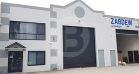 Industrial / Warehouse commercial property for lease at 1/18-20 CARLINGFORD STREET Regents Park NSW 2143