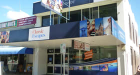 Offices commercial property for lease at Ground Floor/143 Lake Street Cairns City QLD 4870