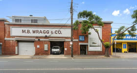 Offices commercial property for lease at 411 Macaulay Road Kensington VIC 3031