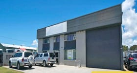 Factory, Warehouse & Industrial commercial property for lease at 118 Connaught Street Sandgate QLD 4017