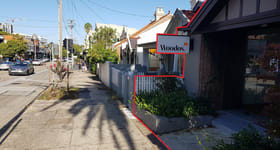 Showrooms / Bulky Goods commercial property for lease at 123 Edgecliff Rd Woollahra NSW 2025