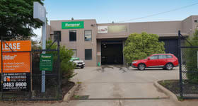 Factory, Warehouse & Industrial commercial property leased at 18 Yale Drive Epping VIC 3076